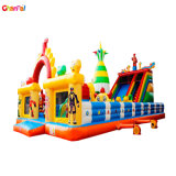 Inflatable Playland, Inflatable Funcity, Inflatable Playground