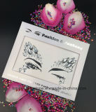 Newset Skin Safe Party Eye Stickers Acrylic Rhinestone White Studs Body Jewels Face Stickers (E10)
