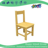 Kindergarten Rustic Wooden Leisure Chair for Sale (HG-3901)
