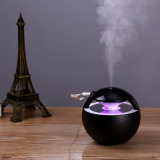 Household Ultrasonic Humidifier 7 Clolrful Light for Christmas Promotion Gifts