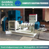Floating Fish Feed Pellet Machine Which Also Can Be Used as Pet Food Extruder