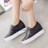 New Style of Women Leather Shoes Platform Shoes (FTS919-21)