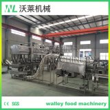 Fruits Washing, Moisture Increasing, Polishing, Inspecting and Weighing Equipments
