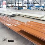 Cheap Color Steel Plate for Structure House Building Material