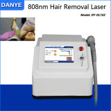 Portable Soprano Epilation Laser Diode 808nm Hair Removal Beauty Equipment