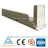 Anodized Aluminum LED Profiles Manufacturer Direct Supply
