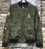 Camouflage Fashion Casual Jacket for Men
