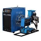IGBT inverter digital submerged arc saw MAG/CO2/MMA welding machine MZ630D/1000D/1250D