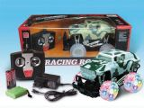 Factory Wholesale Electric RC Car