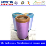 Single Covered Yarn with The Spec 1040/12f (S/Z) EL+Ny