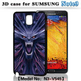 3D Case for Samsung Note3 (N3- V545)