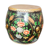 Chinese Antique Drum