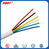 Manufacturers Prices Awm 2464 PVC Insulated Electrical Wire Cable 4 Core