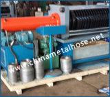 Auto Hydraulic Vertical/Horizonal Bellow Presser