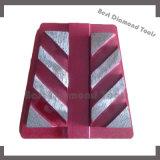 No Scratch Diamond Metal Frankfurt for Marble