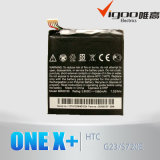 Tupiancuo Original Battery for HTC One X + Battery Bm35100 3.8V 2100mAh