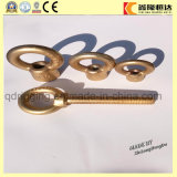 Forged Rigging Stainless Steel 1168 Eyebolt