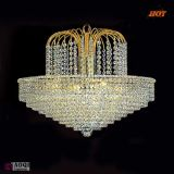 Specific Grace Crystal Pendant Lamp (AQ7045)