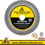 Safety Tct Saw Blade for Steel Tube