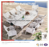 Outdoor Table, Rattan Chair (TG-1611)