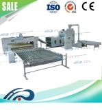 Quilt Stuffing and Filling Machine Comforter Making Machine, Production Line for Quilt Cotton Wadding Machine Hot Sale Cotton Quilt Making Machine