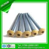 Custom Socket Colored Head 4mm Screws for Office Chairs