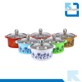 Wholesale Cheap Mini Stainless Steel Hot Pot with Cover