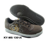 Fashion Men′s Casual Shoes, Skateboard Shoes, Sports Shoes