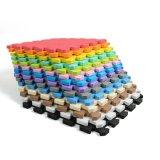 Wholesale High Quality EVA Foam Taekwondo Puzzle Interlocking Jigsaw Bjj Karate Tatami Mat