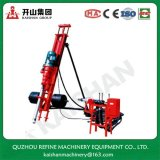 KQD100B Electric Down The Hole Hammer Drill Rig