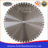 750mm Laser Welded Diamond Road Cutting Blades for Floor Saw