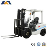 Price of China 2ton Diesel Forklift Truck with Isuzu C240 Engine for Sale