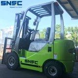 1800kg Mini Forklift Truck Counterbalance Forklift Truck for Sale