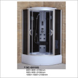 Massage Steam Sauna Glass Simple Shower Bath Room