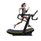 Exercise Machine New Design Gym Equipment Commercial Treadmill