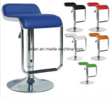 Modern Furniture Bar Chairs Bar Stools with PU Upholstery (LL-BC001)