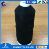 Solid Acrylic Embroidery Line Towel Embroidery Not Dyed Yarn Acrylic Acrylic Sewing Thread for Knitwear