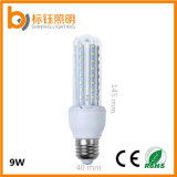 9W SMD2835 Home Lighting LED Corn Bulb E27 Energy Saving Lamp Light (Color Warm White/Pure White/Cool White)