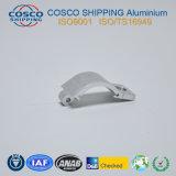 Custom 6000 Series Anodised Aluminium Profile for Fasterning Components