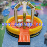 Inflatable Sports Game Human Wrecking Ball/Inflatable Sports Games