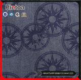 High Quality Best Price Cotton Custom Printed Denim Fabric