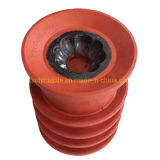 API Non Rotating Cementing Bottom Plug Cleaning Plug Price