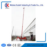 Factory Sale Towable Articulated Boom Spider Lifts