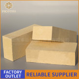 High Alumina Brick 75% Clay Firebrick for Steel Making Charcoal Furnace Coking Furnace