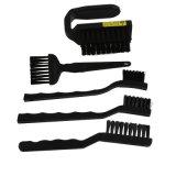 Industrial Brush ESD Cleanroom Brush, Antistatic Tooth Brush ESD Brush