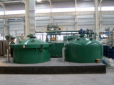 China Vacuum Pressure Impregnation (VPI) Equipment