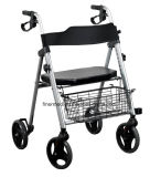 Folding Rollators with Seat