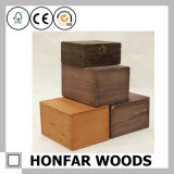 Custom Wholesale Wood Box for Decor