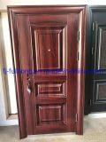Steel Security Metal Cheap Enterior Door