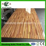 16/17/18mm Nigeria Fashion Colors Melamine Laminated/Faced Fiberboard MDF